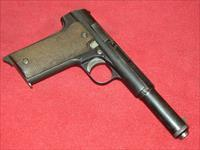 Astra 1921 Pistol (9mm Largo)