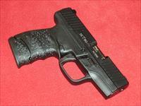 Walther PPS M2 Pistol (9mm)