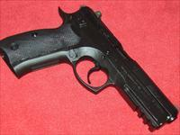 CZ 75 SP-01 Tactical Pistol (9mm)