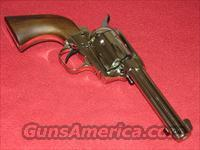 EAA Bounty Hunter Revolver (.357 Mag.)