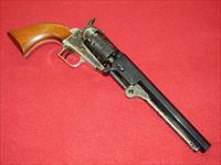 Colt 2nd Generation 1851 Navy Revolver (.36 Cal.)
