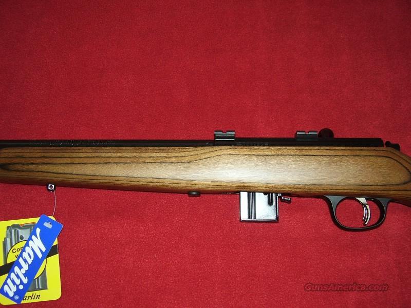 Marlin Xt 17v Rifle 17 Hmr For Sale