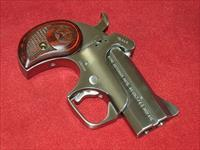 "Bond Arms ""Texas Defender"" Derringer (.45 Colt)"
