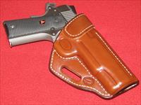 Milt Sparks 55BN Holster (1911 Government)
