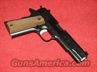 Remington Model R-1 1911 Pistol (.45 ACP)