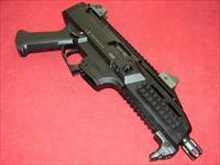 CZ Scorpion Evo 3 Pistol (9mm)