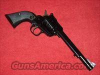 Ruger Single Six Revolver (17 HMR)