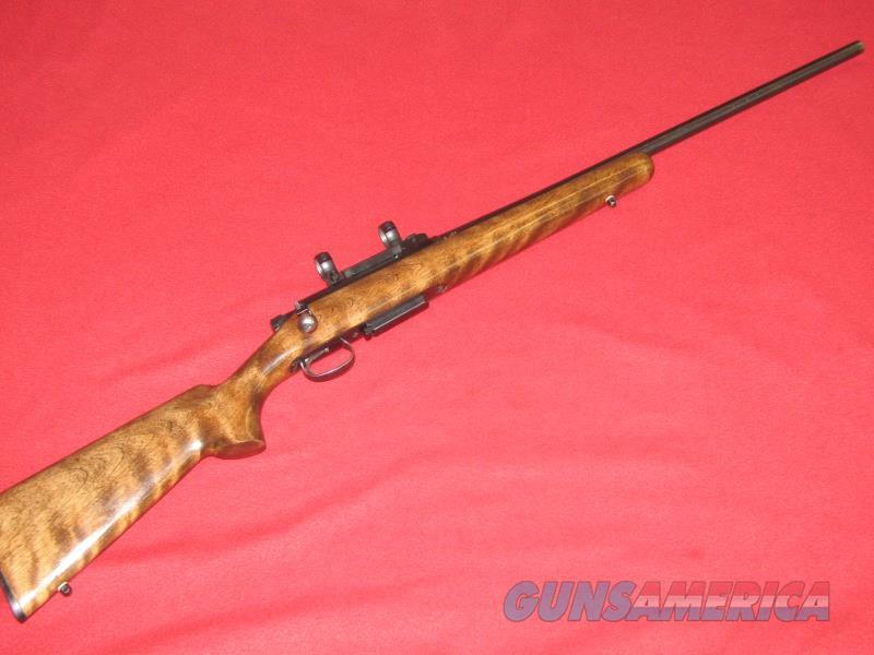 Remington 788 Rifle ( 22-250 Rem )