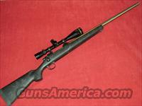 Remington 700 Custom Long Range Rifle (.30-8mm Rem. Mag.)