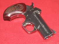 Bond Arms Snake Slayer Derringer (.45 Colt/.410)