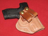 Milt Sparks Summer Special 2 Holster (S&W M&P Shield)