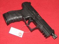 Walther PPQ M2 Navy Pistol (9mm)