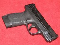 S&W M&P 45 Shield Pistol (.45 ACP)