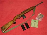 Underwood M1 Carbine (.30 Carbine)