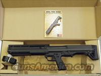Kel-Tec Keltec KSG FACTORY NEW Black 12 ga  Tactical Bullpup