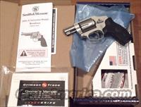 Smith & Wesson S&W 642 .38 SPL Factory NEW Crimson Trace Laser Grips SKU 163811