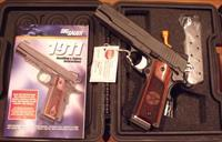 Sig Sauer 1911 Texas Special Edition 45 ACP Night Sights NEW