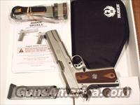 Ruger SR1911 1911 .45 ACP NEW like Colt Series 70