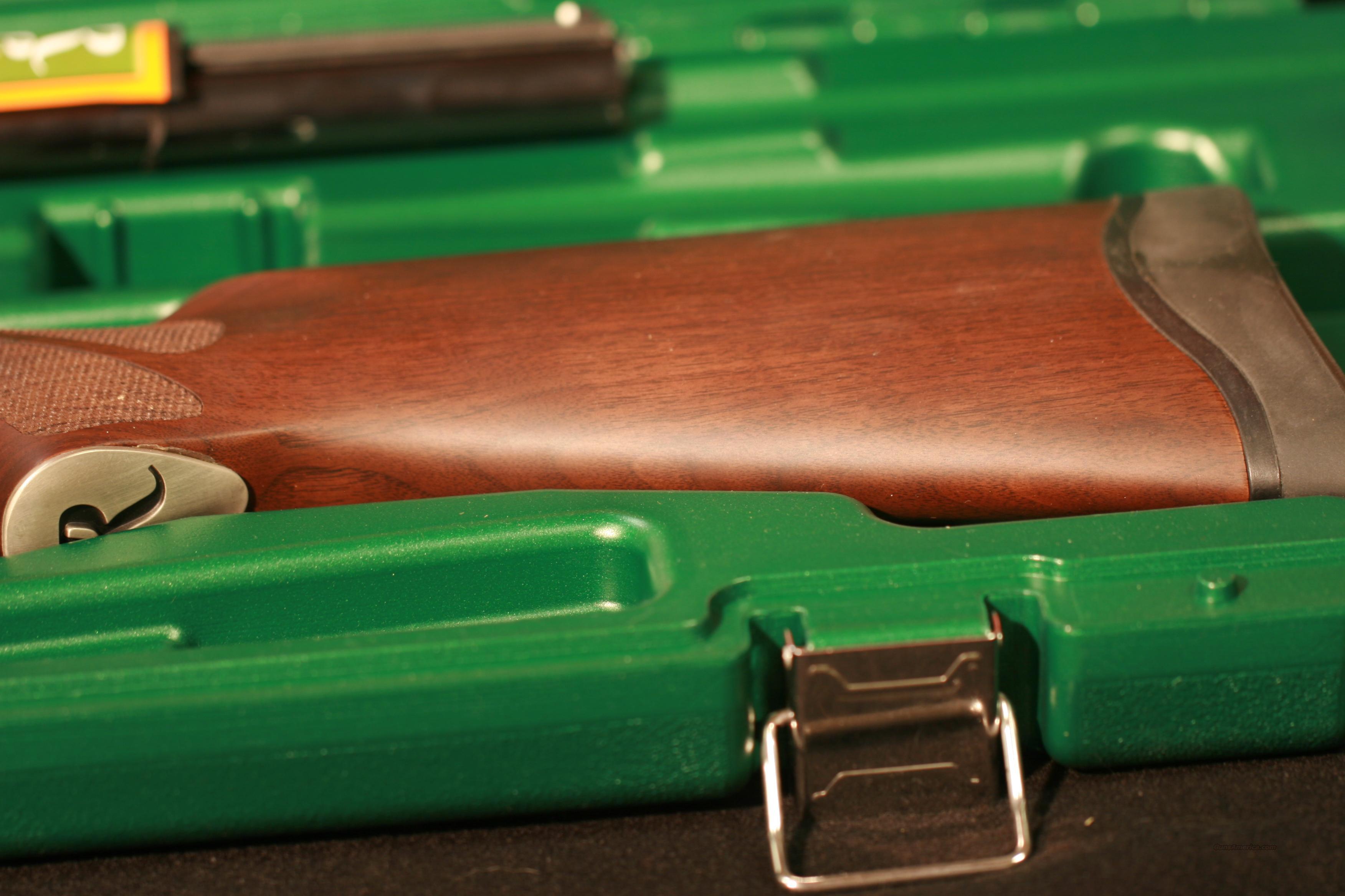Remington 105 CTi II 12 ga NIB