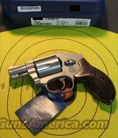SMITH & WESSON 642 PERFORMANCE CENTER 38SPC (170348)