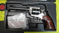 Ruger Single-Ten 22LR Revolver
