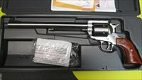 Ruger New Model Super Blackhawk 44 Magnum Revolver