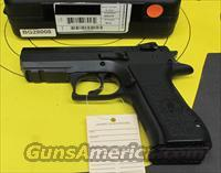 SPRINGFIELD ARMORY P9 WORLD CUP LIMITED 40S&W PISTOL