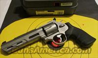 SMITH& WESSON PERFORMANCE CENTER MODEL 629PC COMPETITOR 44MAGNUM(170320)