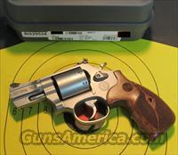 "SMITH & WESSON 686 PERFORMANCE CENTER 7 X 2.5"" BARREL 357 MAGNUM (170346)"