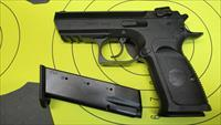 "MAGNUM RESEARCH BABY DESERT EAGLE III, .45ACP PISTOL WITH 3.9"" BARREL, (2) 10 ROUND MAGAZINES"
