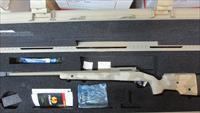"KIMBER 8400 ADVANCED TACTICAL .308WIN RIFLE, 24"" BARREL, 4 ROUND CAPACITY"