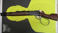 ROSSI M92RH RANCH HAND .45 COLT PISTOL, 5 SHOT TUBE FED, 10