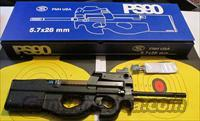 FNH PS-90 RED DOT 5.7x28
