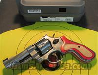 SMITH & WESSON 625 PERFORMANCE CENTER 45ACP REVOLVER (170161)