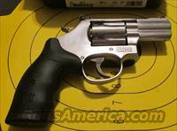 Smith & Wesson 686-6 357 Revolver