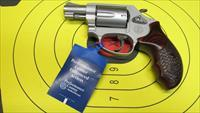 "SMITH &WESSON 637-2 PERFORMANCE CENTER .38 SPECIAL 5 SHOT REVOLVER, 1.875"" BARREL"