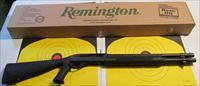 "REMINGTON 1100 TACTICAL 18"" 12GA"