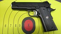RUGER SR1911 COMMANDER SIZE NIGHT WATCHMAN 45ACP