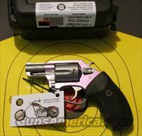 CHARTER ARMS LAVENDER LADY 38 SPECIAL REVOLVER