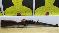"HENRY REPEATING ARMS, H001L .22S/L/LR WESTERN-STYLE LEVER ACTION RIFLE, 15 LR/ 17 L/ 21 S CAPACITY TUBE FED, 18.25"" BARREL"