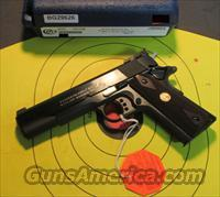 COLT NATIONAL MATCH GOLD CUP 1911 45ACP PISTOL (05870NM)