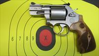Smith & Wesson M686 7 Shot Performance Center Revolver