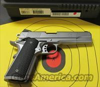 SPRINGFIELD TRP SS 1911-A1 TACTICAL 45 ACP