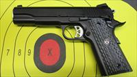 RUGER SR1911 NIGHT WATCHMAN 45ACP