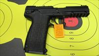 "KEL-TEC PMR-30 BLACK  FRAME .22WMR PISTOL, (2) 30 ROUND MAGAZINES, FIBER OPTIC SIGHTS, 4.3"" BARREL"