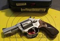 SMITH & WESSON M60 PRO 60-15 38SPECIAL (178064)
