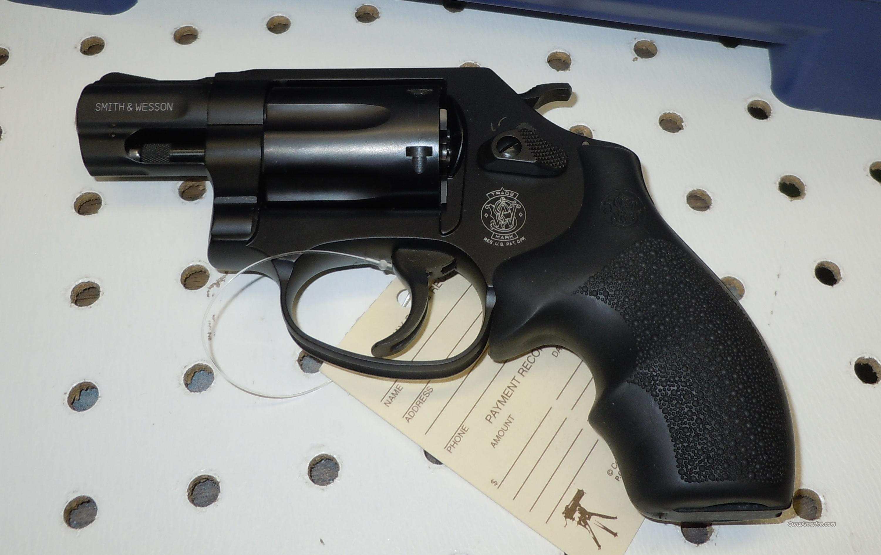 SMITH & WESSON 431 PD 32 H&R MAG J-FRAME 6 SHOT... for sale