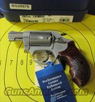 Smith & Wesson 637 PERFORMANCE CENTER 38 SPL Revolver