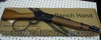 ROSSI M92RH RANCH HAND 45COLT LEVER ACTION PISTOL