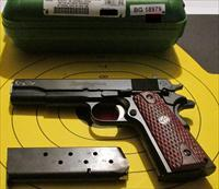 REMINGTON MODEL 1911 R1 CENTENNIAL LIMITED EDITION